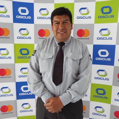 Oswaldo-Masaquiza